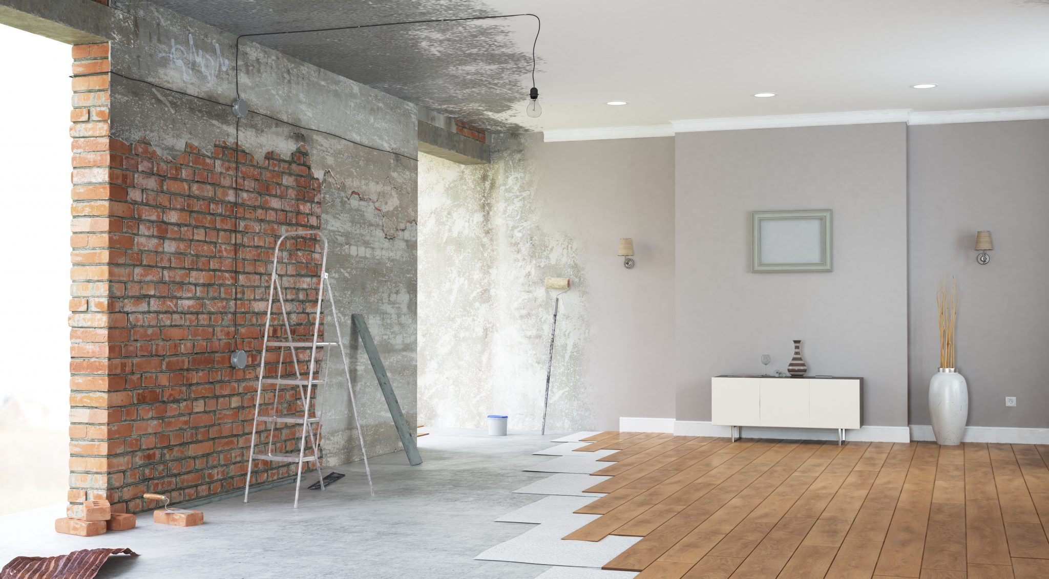 Our Comprehensive Mold Remediation Services